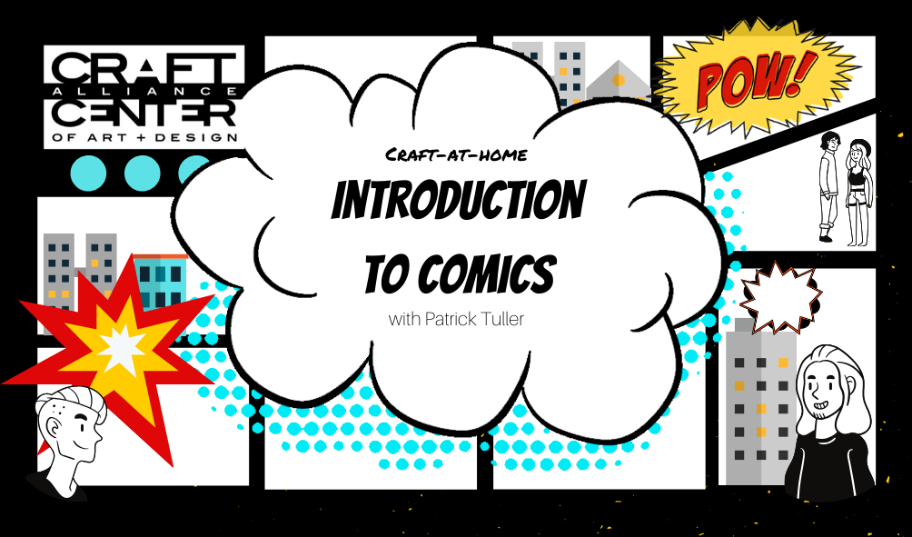 Introduction to Comics