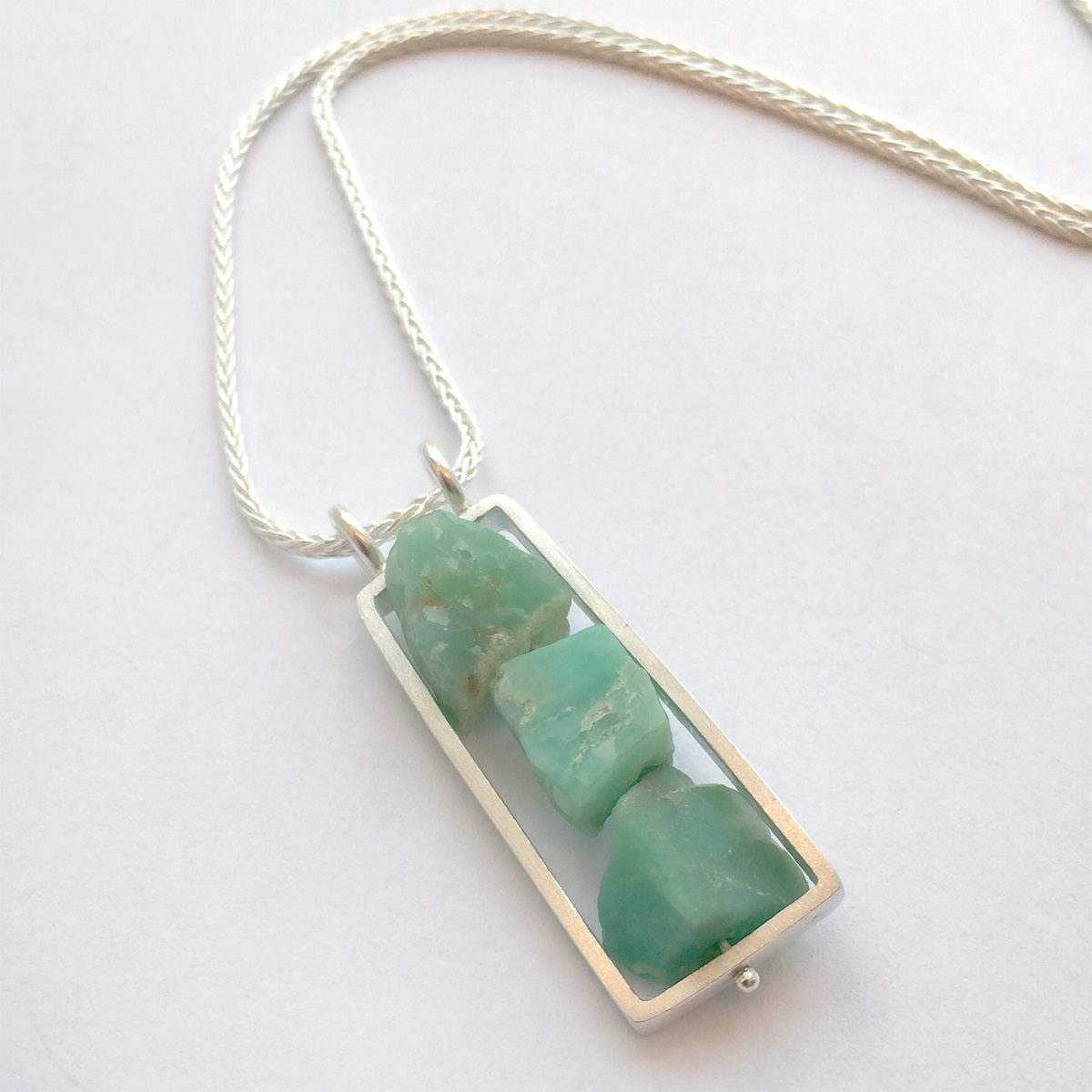 Ashka gemstones sterling silver jewelry