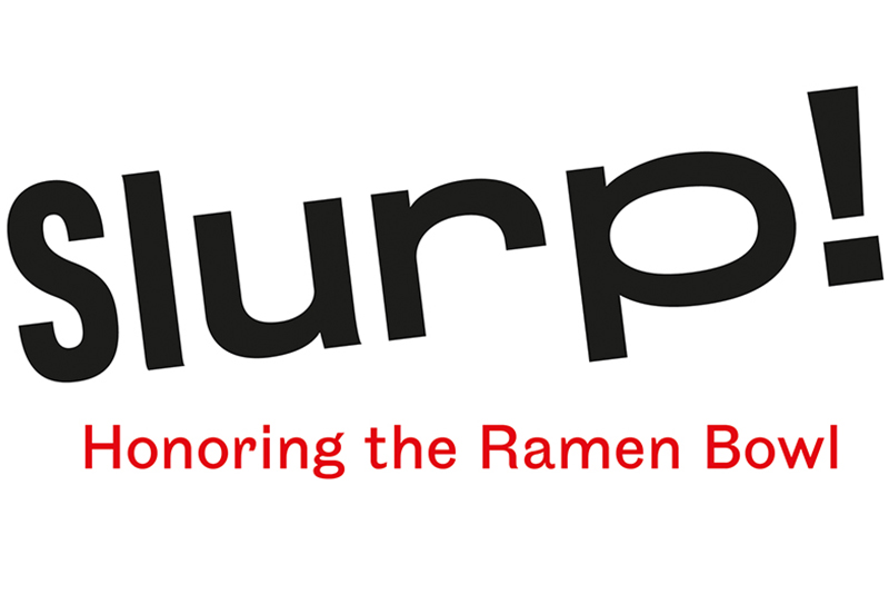 Slurp! Honoring the Ramen Bowl