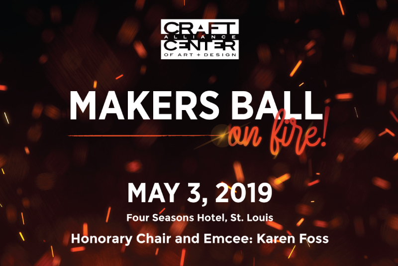 Makers Ball 2019