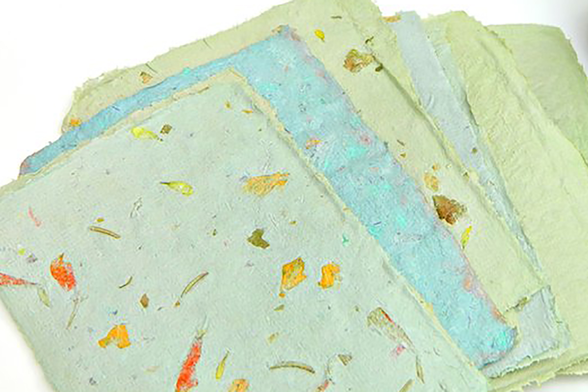 Introduction to Papermaking