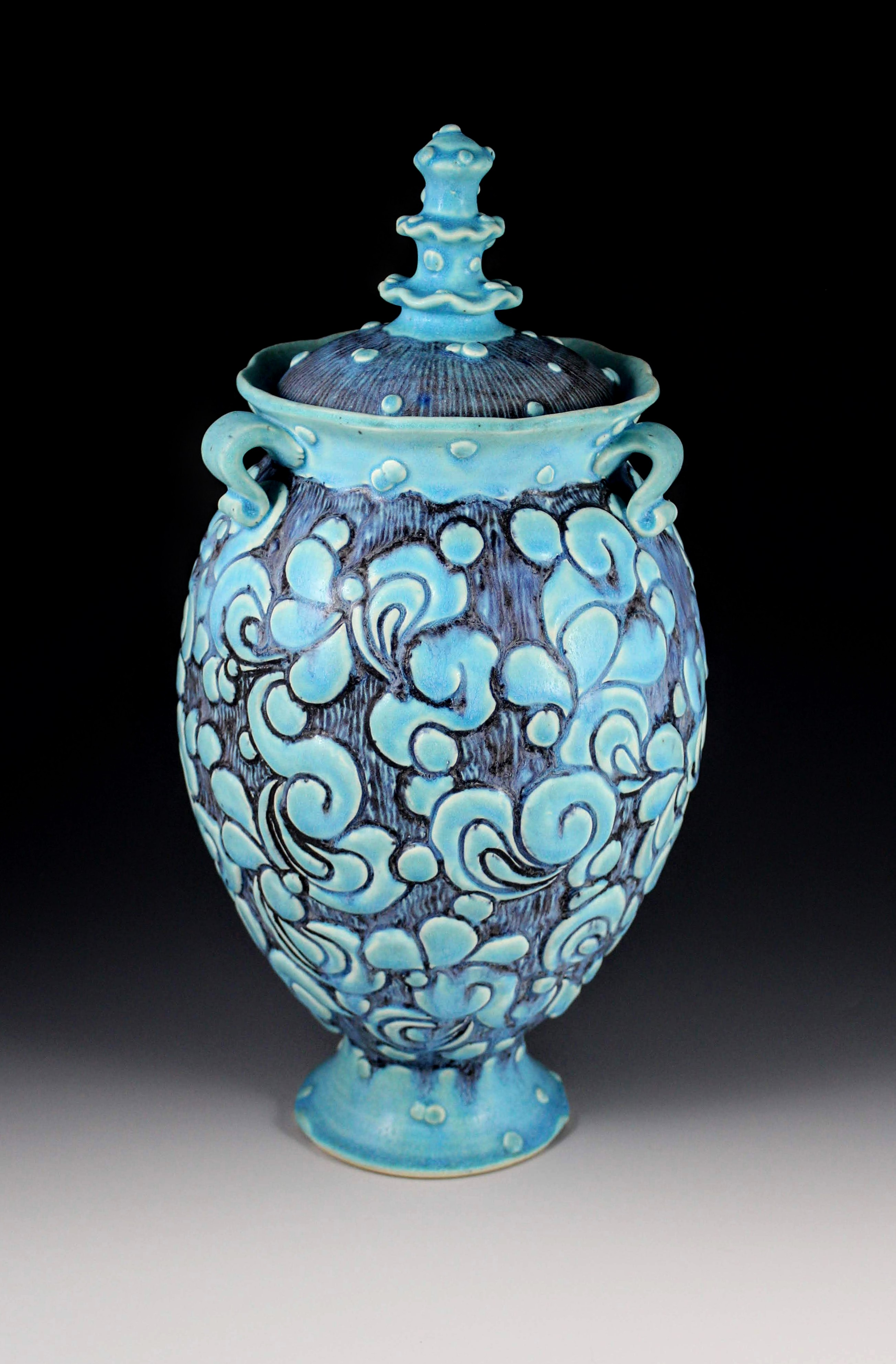 "Joy Jones, ""Blue Cookie Jar"""